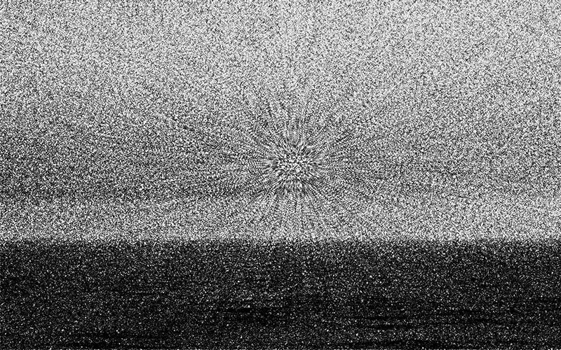 Les Quatre Temps Cardinaux - Olivier Pasquet