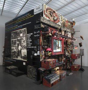 Le Magasin de Ben 1958-1973 _ Centre Pompidou
