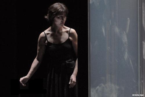 La Nuit Les Brutes - Anne Alvaro