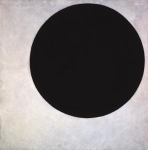 Black Circle _Malevich _1923