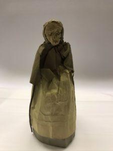 Paper Doll Mollspeak