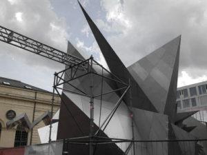 Pavillon21 at Munich Opera - Olivier Pasquet