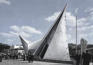 Philips Pavilion - Olivier Pasquet