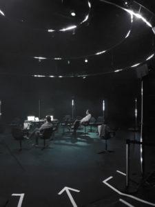 Bacchantes _ Olivier Pasquet _ Centre Pompidou _ Sept 2020