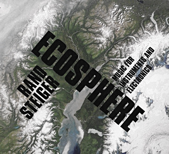 Ecosphere CD cover