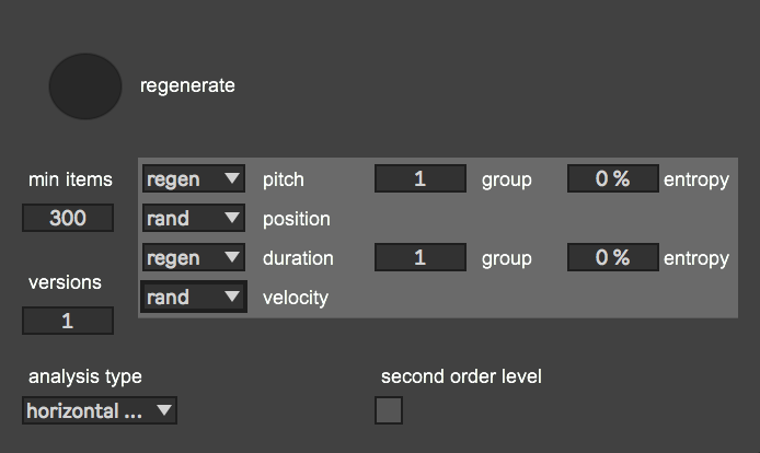jtol_lzw interface offline + regen