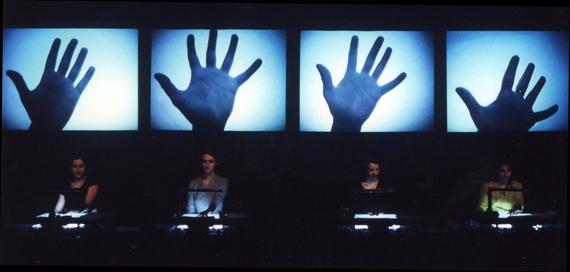 Machinations - Olivier Pasquet