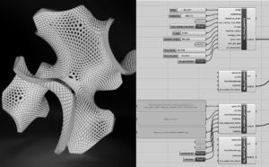 spatial computing composition rhino grasshopper _ room simulation using hybrid ray casting and image source modeling _ olivier pasquet _2020