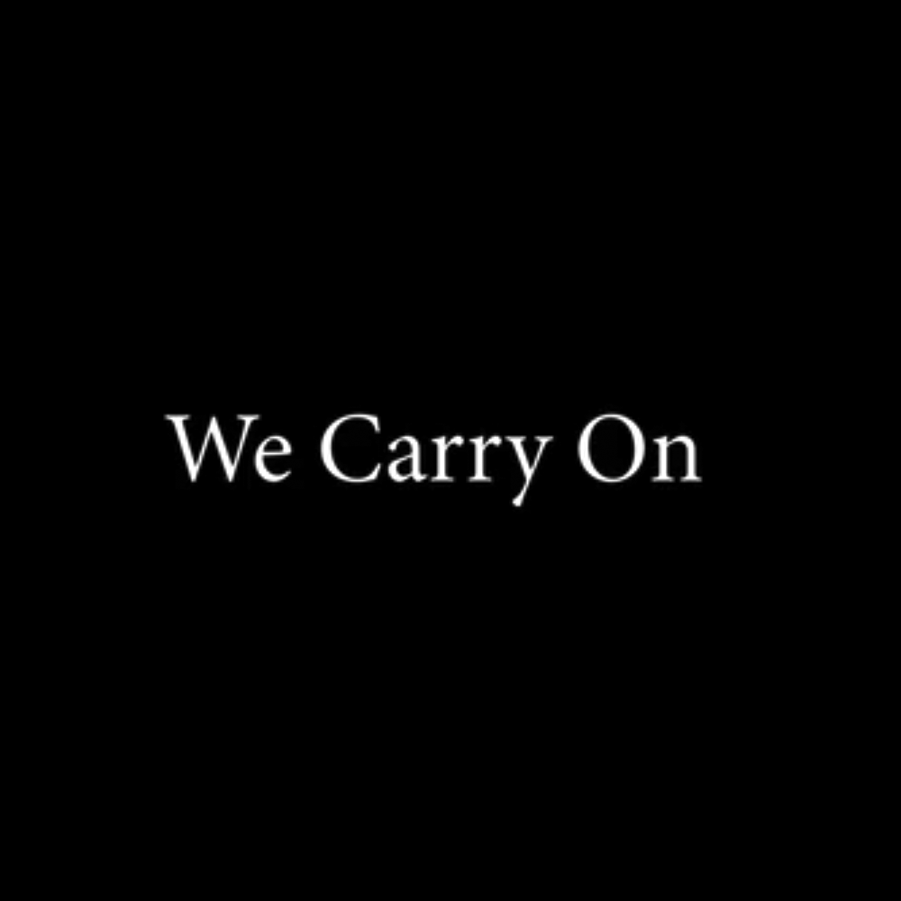 we carry on _ olivier pasquet _2018